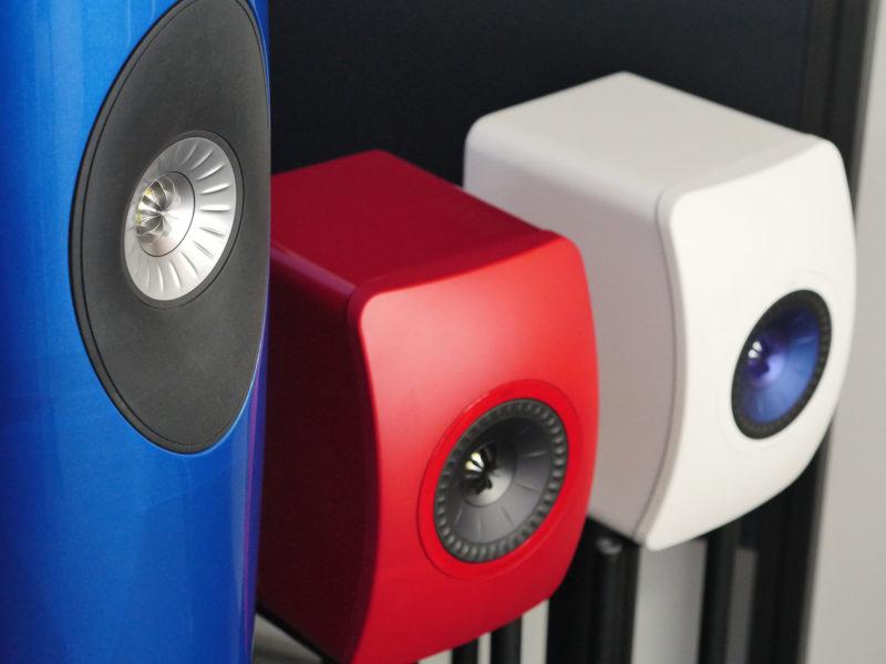 speakers