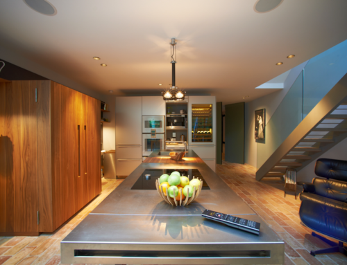 Five Smart Home Control Trends for 2019