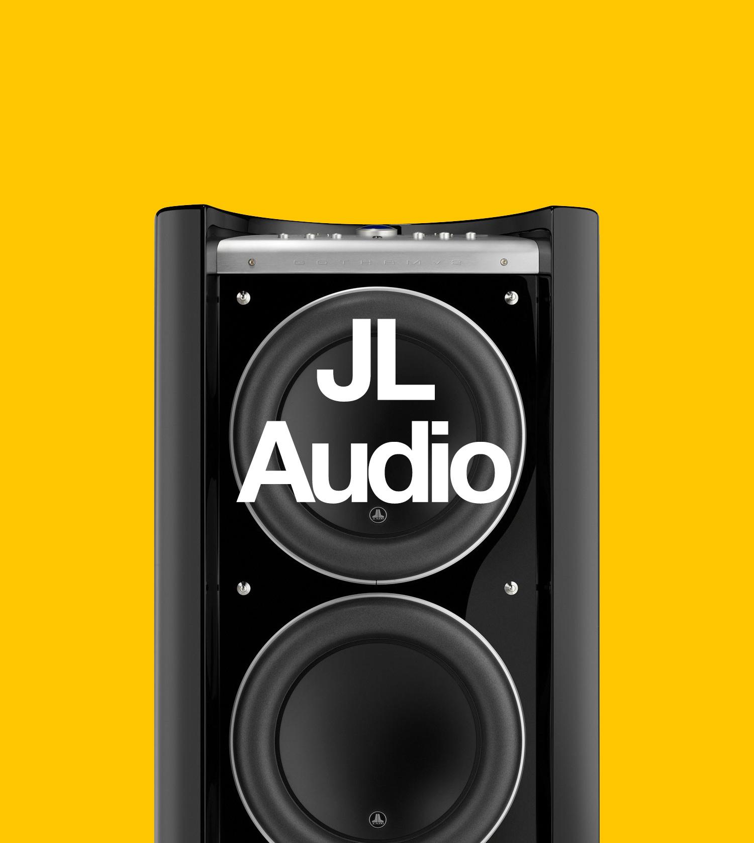 JL Audio, Hi-Fi