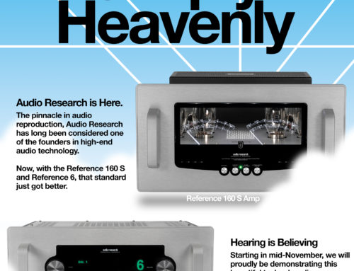 Heavenly Audio