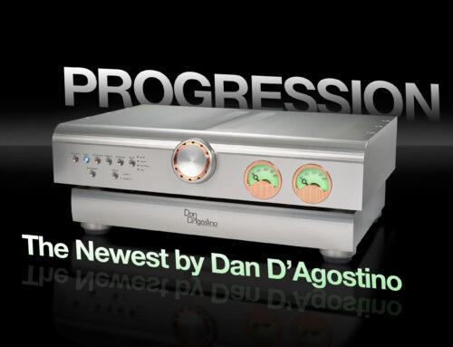 Progression by D'Agostino